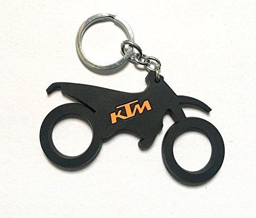 llavero KTM: Amazon.es: Zapatos y complementos