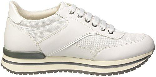 white Ca001 Lumberjack Zapatillas Para Blanco Like Mujer wP1fY1Xq
