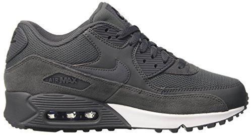 Uomo dark white Nike Ginnastica 90 Gre Essential Da Grey Max dark Scarpe black Air Grigio n6wqrP6x0