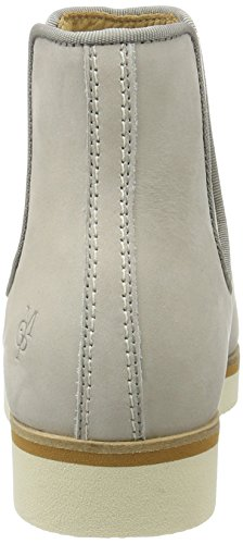70113855001200 Stone Marc Grey Chelsea Ankle Boots O'Polo Women's qxwnRwgFEB