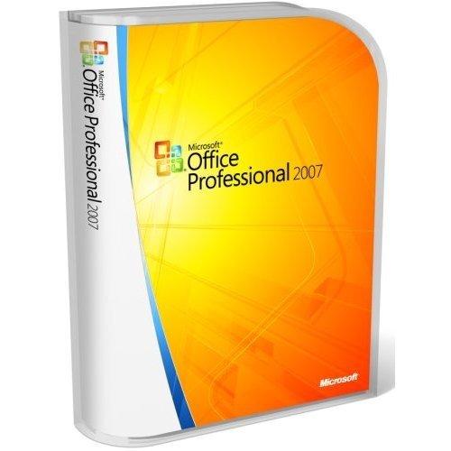 Office Professional Plus - 7