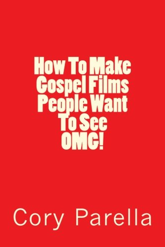 How To Make Gospel Films People Want To See OMG!
