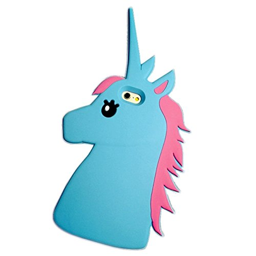custodia unicorno iphone 6
