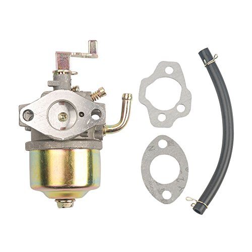 HIFROM Carburetor Carb for Wisconsin Robin EY15 EY20 Replaces 2276245010, 227-62450-10 (Wisconsin Ey20 Carburetor)