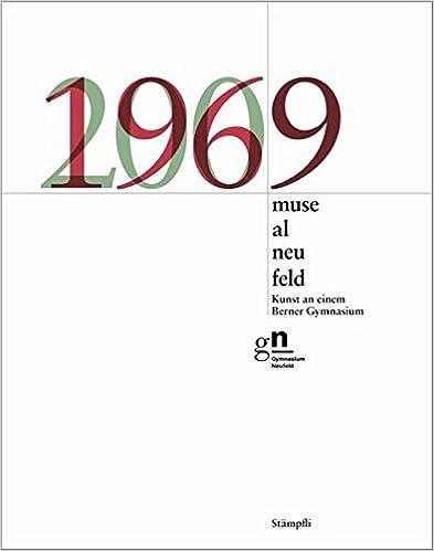 Book 1969-2009 museal neufeld