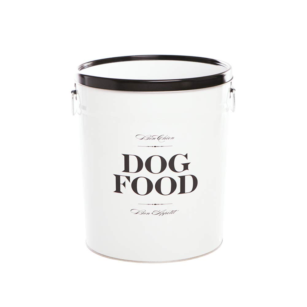 Harry Barker Bon Chien Dog Food Storage Canister