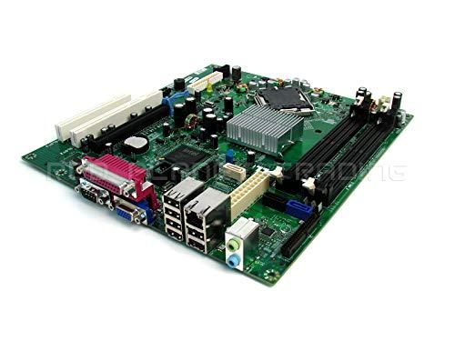 Genuine Dell Motherboard Optiplex 755 DT Small Desktop System DR845 U649C WX729 0DR845 0U649C 0WX729 LGA775 LGA 775