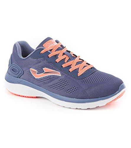 grey Grey Joma Women's Shoes pink Nordic Walking wxwBA7Zq