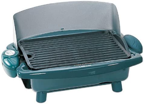 Lagrange Jardin & Saveurs Pro de table barbecue gril