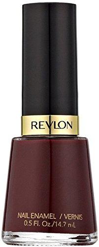 Revlon Creme Nail Enamel: Vixen #570