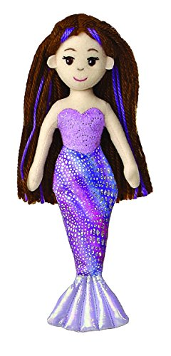Aurora World Merrisa Mermaid 10