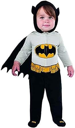Dc comics disfraz de batman para mono corto silla de coche for Silla coche batman
