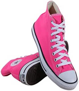 CONVERSE ALL STAR HI PINK POW SIZE 11