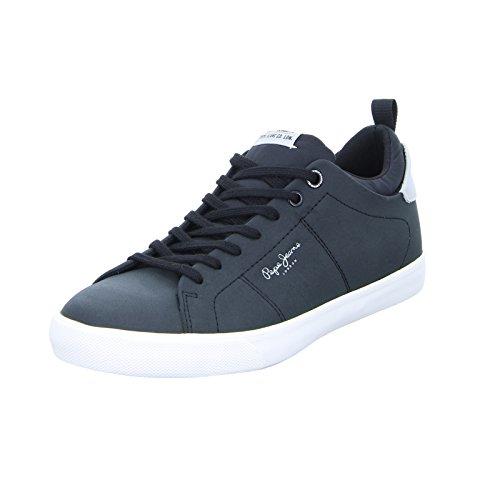 Homme Marton Basses Pepe Black Sneakers Camu Jeans Noir 8TFxn4qw7