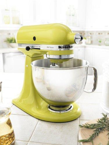 Kitchenaid Ksm150pspe Artisan Series 5 Qt Stand Mixer