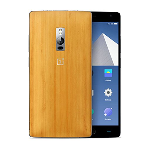 online store eed0b bdedb Original Oneplus Bamboo StyleSwap Back Cover Case for Oneplus - Import It  All