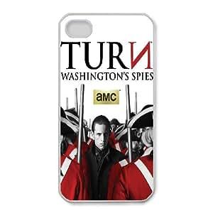 iPhone 4,4S Phone Case Turn Q6A1159515