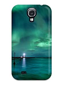 Borealis Earth Case Compatible With Galaxy S4/ Hot Protection Case by supermalls