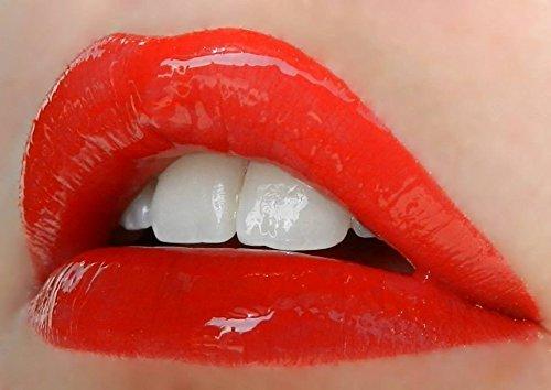 Authentic Natural 1950s Makeup History and Tutorial LipSense by SeneGence (SheLaLa) $24.60 AT vintagedancer.com
