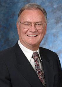 Carl Rowe