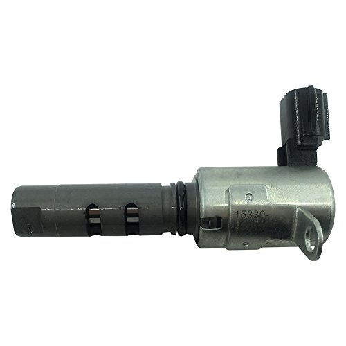 riable Timing Solenoid Oil Control VVT Valve Fit 15330-20010 For Toyota Sienna Highlander Camry Solara Lexus 3.0L 3.3L 1999-2010 Selected/ZBN ()