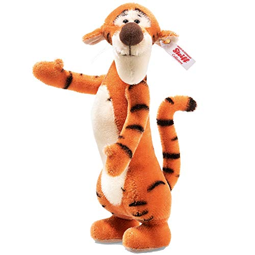 Steiff 683664 Walt Disney Miniature Tigger Limited Edition