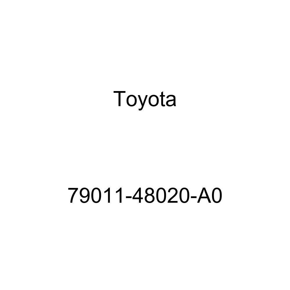 TOYOTA Genuine 79011-48020-A0 Seat Cushion Cover Sub Assembly