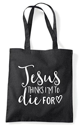 Jesus Thinks Thinks I I Jesus g5qHwSz4