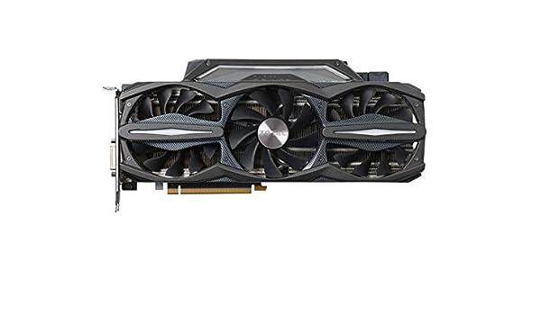 Zotac GeForce GTX 970 - Tarjeta gráfica con GeForce GTX 970 ...