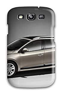New Cute Funny Vehicles Car Case Cover/ Galaxy S3 Case Cover