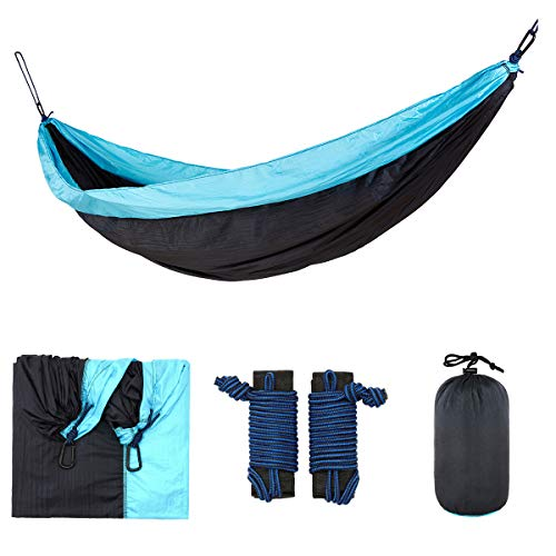 Camp Sleeping Gear Sleeping Bags Tireless Canvas Hammock Leisure Camping Canvas Hammock Outdoor Leisure Canvas Sleeping Bag Hammock To Send Rope