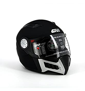 GIVI Casco integral X.01 Summer Version TG.