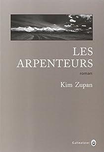 Les Arpenteurs par Zupan