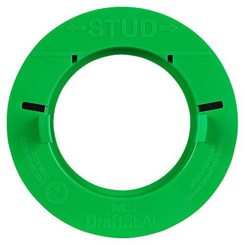 [해외]매디슨 전기 제품 MDSKRC 천장 드래프트 씰 키트/Madison Electric Products MDSKRC Ceiling Draft Seal Kit