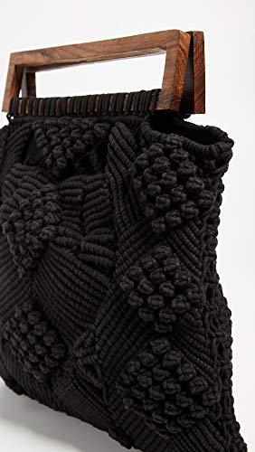 Clutch Black Black Clutch Cleobella Tilda Clutch Tilda Women's Cleobella Women's Cleobella Women's Tilda Black wp4AIxWTq1