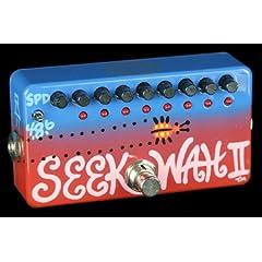 Zvex Seek Wah 2