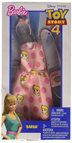 Barbie Complete Looks Toy Story Fashion]()