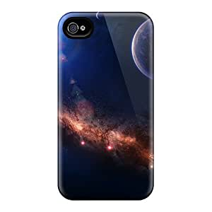 New Arrival Premium 6 Cases Covers For Iphone (around The World Space)