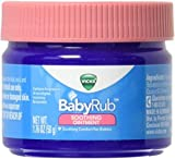Vicks Vaporub Baby Rub 1.76