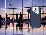 Japoece Multi-purpose Rfid Blocking Travel Passport