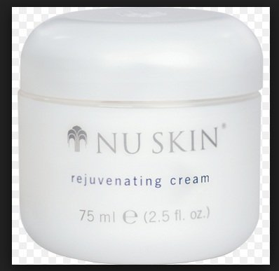 Skin Care Rejuvenating Moisture Cream (Nu Skin NuSkin Moisturizers Rejuvenating Cream - 2.5 Oz by Kodiake)