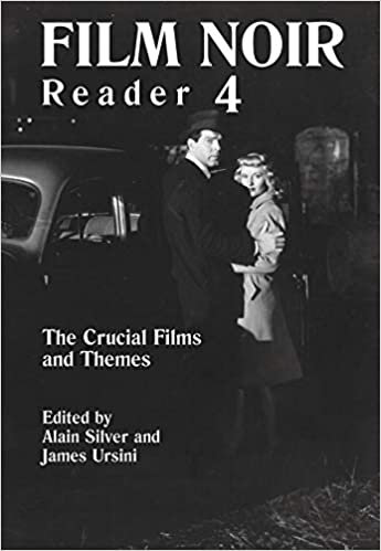 film noir reader limelight