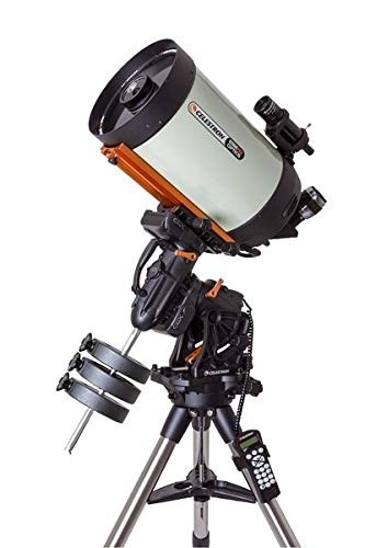 Celestron CGX Equatorial 1100 HD Telescope by Celestron