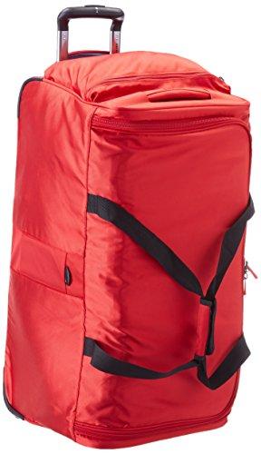 Delsey Duffel Lightweight - Delsey Luggage Helium Sky 2.0 Trolley Duffel Bag