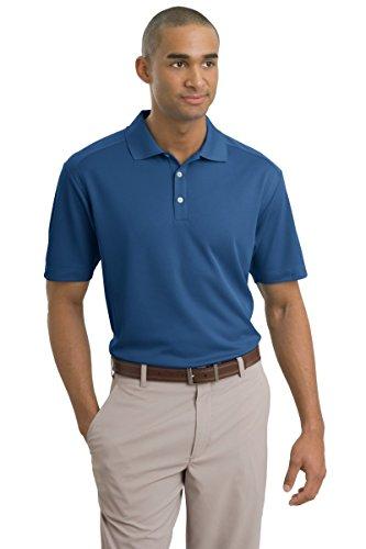 Nike Golf - Dri-FIT Classic Polo. 267020,French Blue,3XL
