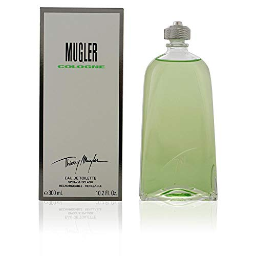 Thierry Mugler By Thierry Mugler For Men and Women. Cologne 10 Ounces