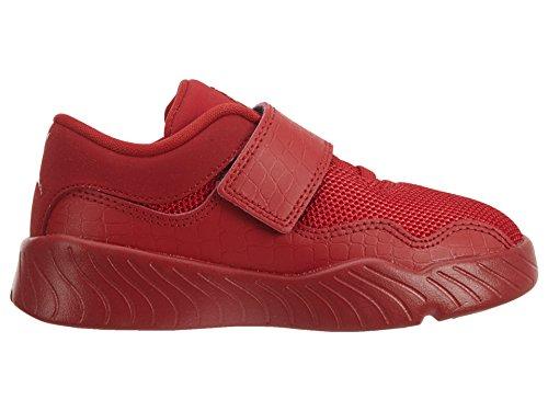 Nike 854560-600, Zapatos de Primeros Pasos Bebé-Niño, Rojo (Gym Red / Gym Red / Gym Red), 27 EU