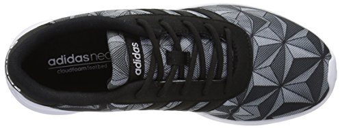 Scarpe Da Donna Adidas Lite Racer W Da Corsa Nero / Bianco / Nero