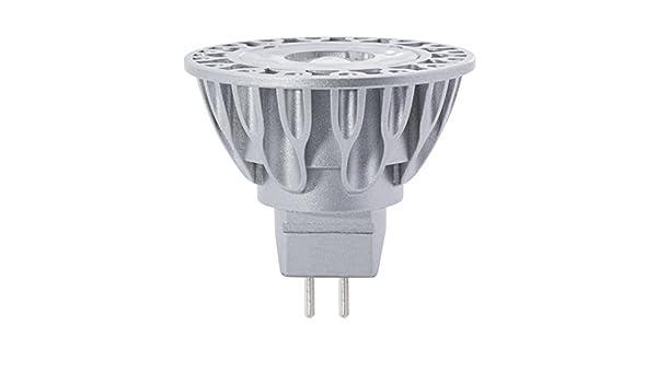 Soraa 777068 SM16-09-25D-930-03 Vivid MR16 GU5.3 9W 3000K 25 Degree LED Light Bulb Pack of 10