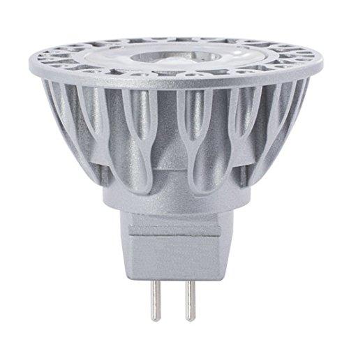 (Pack of 20) Soraa 777068 SM16-09-25D-930-03 Vivid MR16 GU5.3 9W 3000K 25 Degree LED Light Bulb